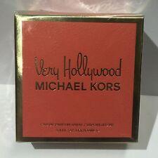 VERY HOLLYWOOD MICHAEL KORS 100ml EDP Spray Women's Perfume