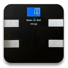 Beets BLU Bluetooth Weight Bathroom Scale with Body Composition
