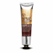 Body Shop Moisturizing Hand Cream