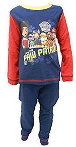 Childrens Paw Patrol Pyjamas Long Sleeve 12-18 monthsPyjama Set FREE UK P&P