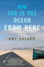 How Far Is the Ocean from Here: A Novel