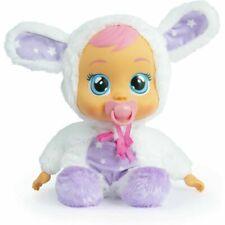 IMC Toys Cry Babies Coney Ninna Nanna Bambola per Bambini - Multicolore