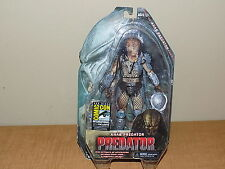NECA SDCC 2014 Ahab Predator Figure Dark Horse Fire and Stone NEW  US Seller