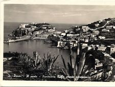 P2452     Latina  Isola di PONZA  Panorama