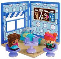 My Mini MixieQ's Café Mini Room