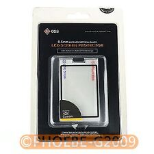 GGS IV 0.5mm Self-Adhesive Glass LARMOR Screen Protector GGS4 for Canon EOS 1DX