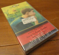 Keeper of the Swamp by Ann Garrett Picture Book on Video VHS Movie NEW Rare OOP