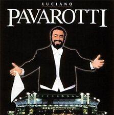 Luciano Pavarotti In the Amsterdam Arena (17 tracks) [CD]
