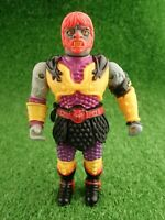 Vintage Advanced Dungeons and Dragons Action Figure Mettaflame /Damaged See Desc