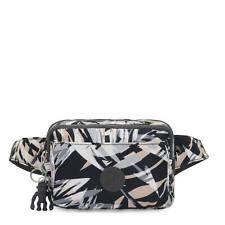 Kipling Abanu Multi Printed Convertible Crossbody Bag Urban Palm