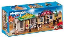 Playmobil 4398 Maletin Oeste Western