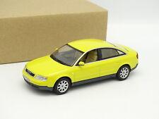 Minichamps SB 1/43 - Audi A6 Amarillo