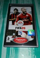 Fifa 09 - PLATINUM per PlayStation Portable PSP - PAL