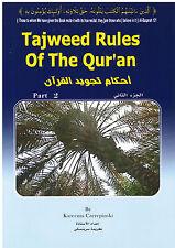 Tajweed Rules of the Quran Part 2 (Kareema Czerepinski)