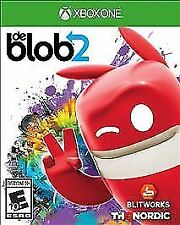 De Blob 2 (Microsoft Xbox One, 2018)