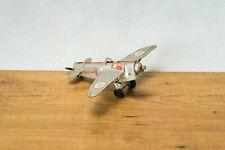 #Antique Tin Toy# Lithographed Passenger Clockwork Pre war Rare