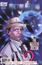 DOCTOR WHO CLASSICS SERIES 4 (2011 Series) #1 Near Mint Comics Book