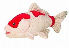 Neuware Fa. Bauer Fisch Koi Karpfen 30cm