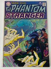 SHOWCASE #80 1st Silver Age Phantom Stranger Key Neal Adams DC Comic FN+ 6.5