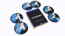 At The Table Live Lecture July-August-September 2017 (New 6 Dvd Set)