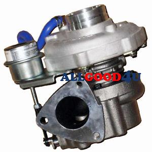 Turbocharger 736210-0003 Turbo GT22 for ISUZU JMC Transit Pickup JX493ZQ Engine