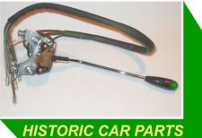 Austin Morris Mini COOPER & S Mk1 1959-68 - GREEN COLUMN MTD INDICATOR STALK