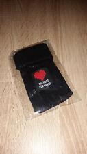 Handysocke - Smartphone Tasche Hülle - Ein Herz für NERDS Pixelstyle