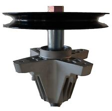 Spindle Assembly for MTD/ Cub Cadet 618-04636,618-04636A,618-04865A,918-04865A