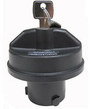NEW OEM Type Lockable With Key's FORD Gas Cap For Fuel Tank Stant 10502