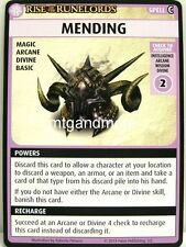 Pathfinder Adventure Card Game - 1x Mending - Character Add-On