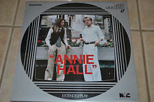 Annie Hall (1977) [Ntsc/P&S/Ana] [4518-80] Laserdisc