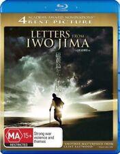 Letters from Iwo Jima = NEW Blu-Ray