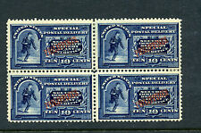 Philippines Scott #E1 Special Delivery Mint Block (Stock Phil E1-11)