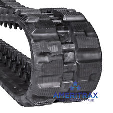 John Deere CT322 Rubber Tracks, Track Size 320X86X52, JD CT322 Rubber Tracks