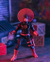 Red Daredevil Radar EFFECT ONLY Mezco, Marvel Legends 1/12