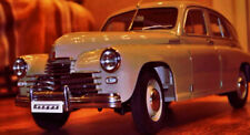 "1:8 Fully assembled car model of the GAZ M20 ""POBEDA"" (""Victory"") De Agostini."