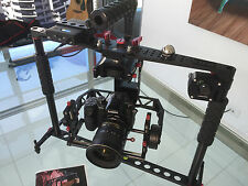 Varavon Birdycam II  3-axis Motorised Gimbal Stabilizer