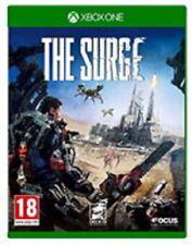 The Surge Microsoft Xbox One New Game