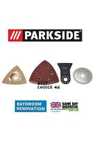 Parkside Multi Purpose Tool Accessories For Bathroom Renovation