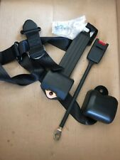 65011332 or TBB65011332 New Daimler Seat Belts For Freightliner or Thomas Bus