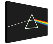 pink floyd - Quadro Stampa su tela canvas wall art framed print