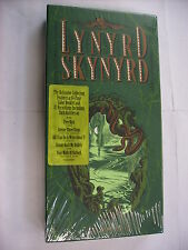LYNYRD SKYNYRD - THE DEFINITIVE L.S. COLLECTION - 3CD BOXSET NEW SEALED 1991