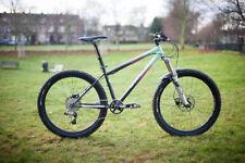 Steel Frame Mountain Bikes Custom-built