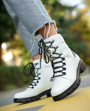 Ladies Ankle Boots Fashion Womens High quality new Collection Winter 2021