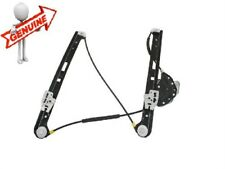 BMW 525i 528i 530i 535i 550i M5 Front Right Window Regulator Genuine