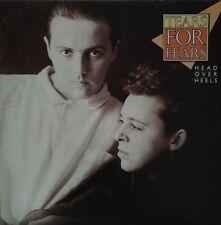 """Tears For Fears - Head Over Heels - Vinyl 7"""" 45T (Single)"""