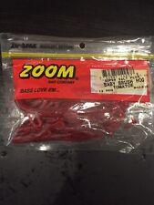 Zoom Baby Brush Hog Tomatoe
