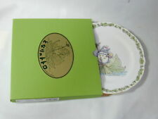 "New!! Totoro Noritake 7.5"" (19cm) china plate #4924-8/Totoro Ghibli Noritake"