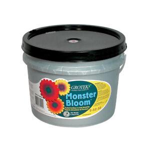 GROWTEK MONSTER BLOOM 2.5 KG