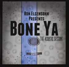 Ron Elsensohn-Bone Ya The Acoustic Sessions  (US IMPORT)  CD NEW